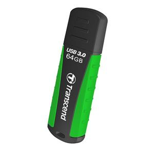 Transcend JetFlash 810 USB 3.0 Flash Memory 64GB
